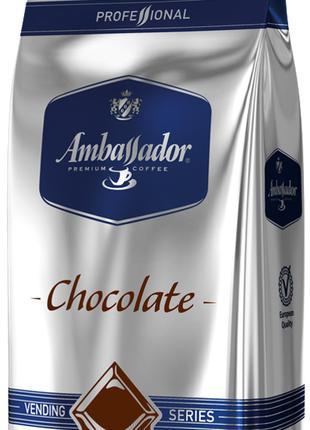 Какао Ambassador chokolate
