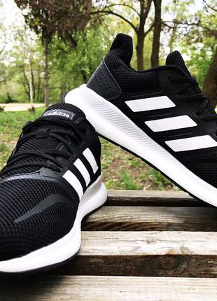 Кроссовки Adidas exclusive black