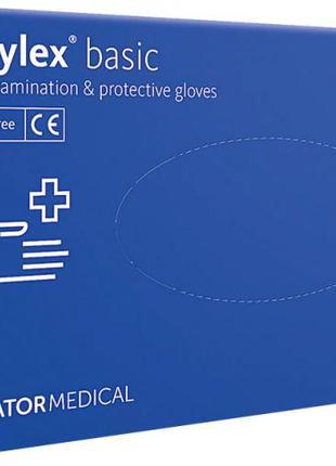 Продам нитриловые перчатки MERCATOR MEDICAL