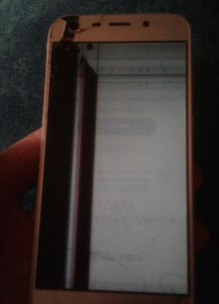 Телефон ZTE a6