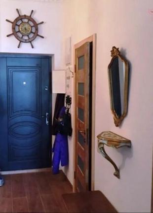 Код 296527. Продам красивую  квартиру . Спец Проект.  Фонтанская