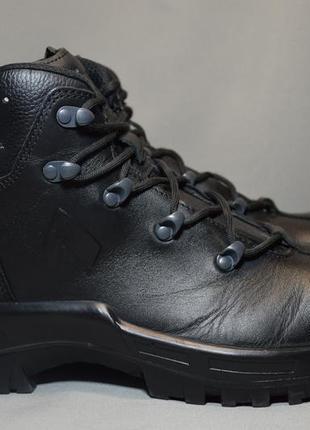 Ботинки haix airpower x11 gtx gore-tex мужские тактические хор...