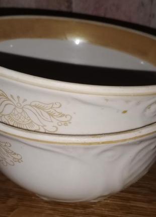 Керамическая пиала-салатница