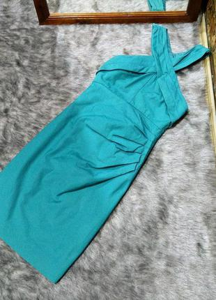 Платье футляр чехол warehouse