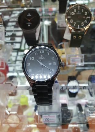"""Мужские часы""""Slava"""" продам новые"""