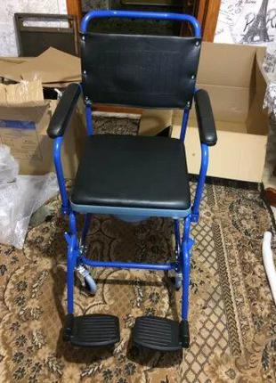 Новое кресло туалет \стул туалет\крісло стілець