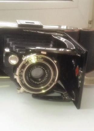 Фотоаппарат Agfa Billy Record 7.7