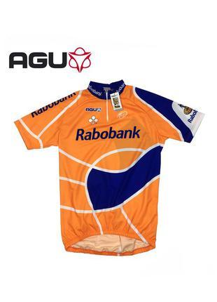 Велоджерси agu bike gear