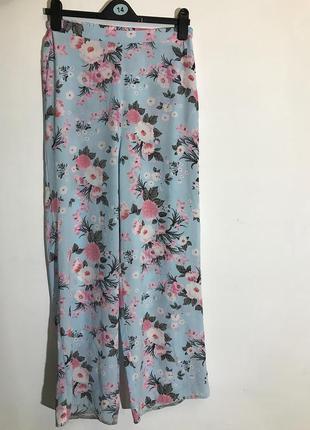 Женские легкие штаны ( кюлоты) quiz ( квиз мрр )