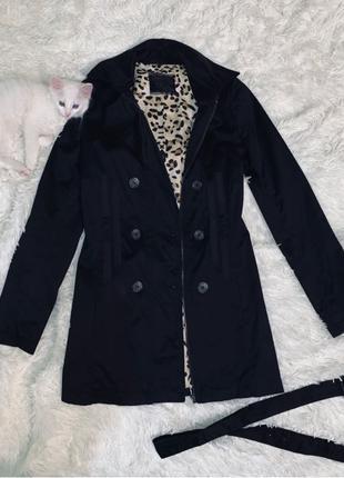 Пальто -тренч Guess USA размер XS