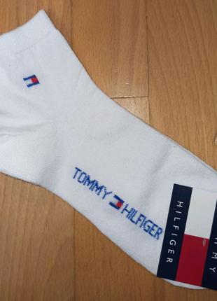 Носки шкарпетки Tommy Hilfiger