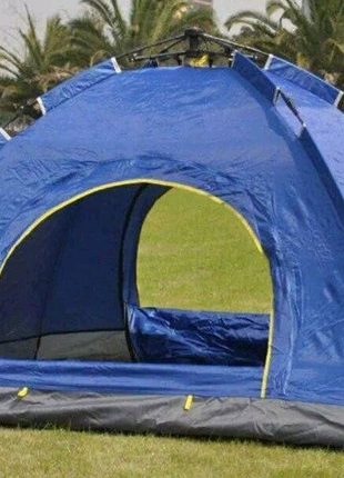 Палатка автоматическая