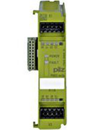 Модуль расширения Pilz PNOZ mi2p 8 standard input 773410