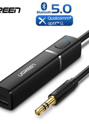 Новый Bluetooth AptX передатчик Ugreen/блютуз/трансмитер