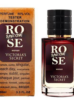 Тестер женский VICTORIA'S SECRET Hardcore Rose 60 мл