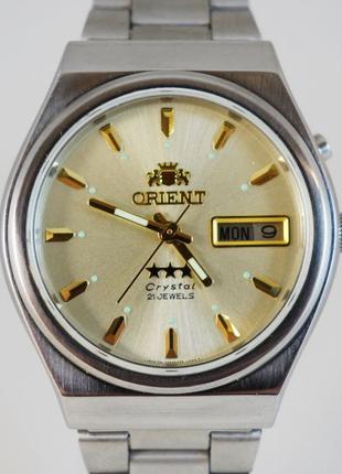 Часы Ориент. Orient Japan. Оригинал. Автоподзавод. Отличное со...
