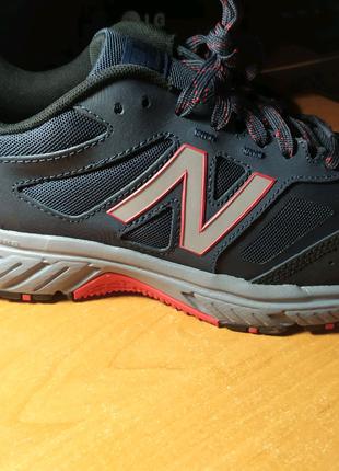 New balance кроссовки 510v4