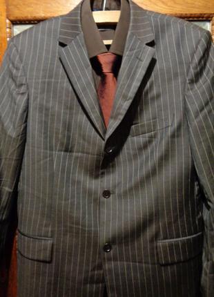 €500 пиджак блейзер Италия Zilli Kiton Brioni Scabal Zegna Boss