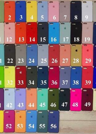Чехол на телефон iPhone 6s
