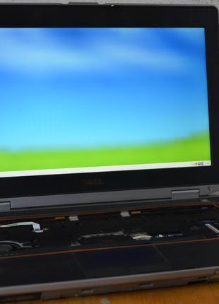 3035. Ноутбук DELL Latitude E6420 Core I5! МегаSALE!!