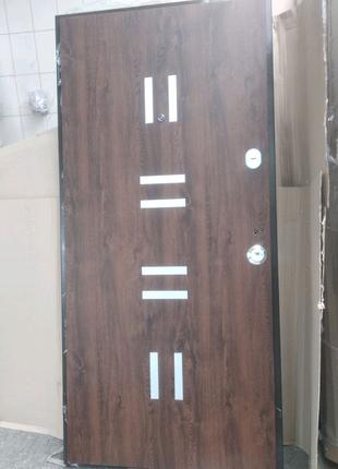 Вхідні двері Forze morze