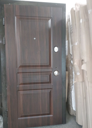 Вхідні двері Termascreen