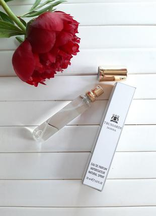Люкс качество! donna trussardi 20 мл,пробник,парфюмерная вода