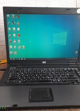 """Ноутбук hp compaq 6710b -15"""", Core2Duo, 2 gb, 500 gb"""