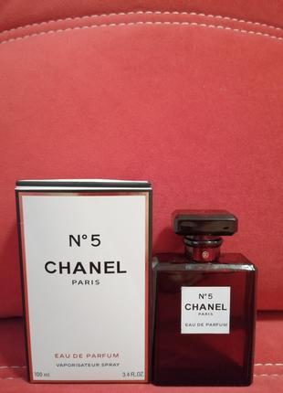 Оригинал Chanel N5 Женские Духи