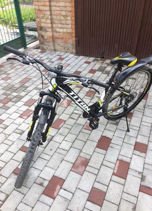 Велосипед Titan-29