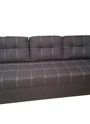 Прямий диван Комфорт (доставка по адресу)