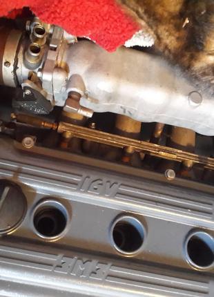 Двигатель ЗМЗ 405 после капремонта