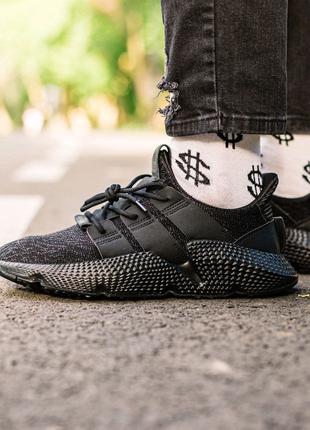 Кроссовки Adidas Prophere All Black