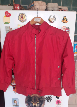 Куртка ветровка женская 46-48р.