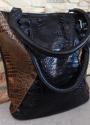 Красивая стильная сумка