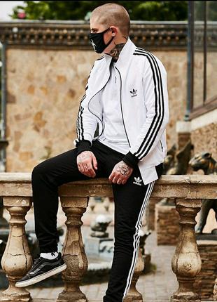 Костюм. Штаны Adidas. Олимпийк Adidas