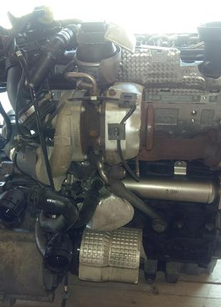 Двигун 2.0TDI CBD VW Passat B6 CC Jetta 6 Golf Plus 5 мотор CBDA
