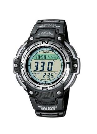 Наручний годинник Casio SGW-100-1VEF