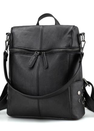 Стильный женский рюкзачек на каждый день