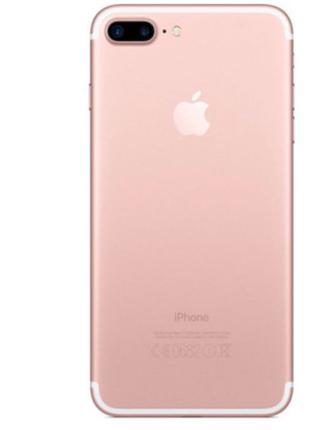 Продам телефон apple phone 7+