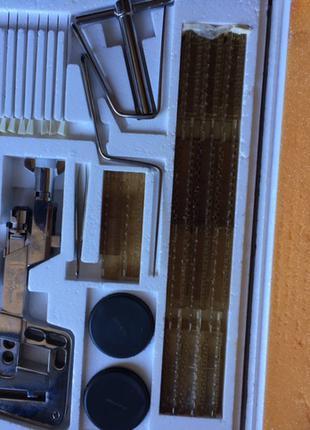 Ушиватель тканей и органов УТО-70 модель 312