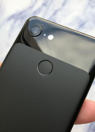 Google Pixel 3 Just Black 64 Gb Оригінал