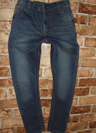 джинсы мальчику 8 лет некст