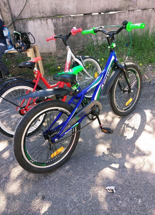 Велосипеды Дисней от 12 до 20 дюймов