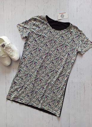 Платье футболка для дома