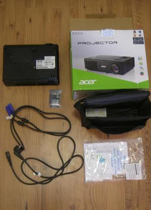 Проектор DLP Acer X116P б/у