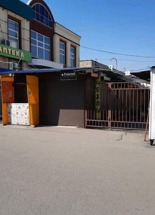 Аренда или продажа места на рынке Озерка
