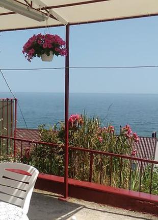 Сдам коттедж у моря,Совиньон 1 для семейного отдыха