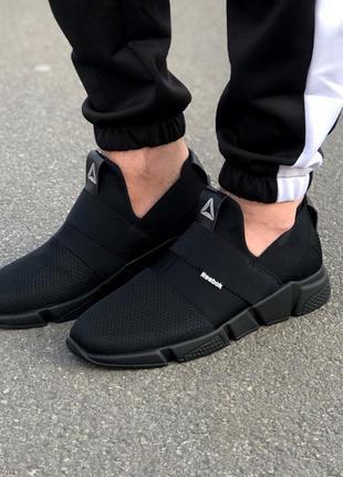 Удобные комфортные дышащие летние мужские кроссовки