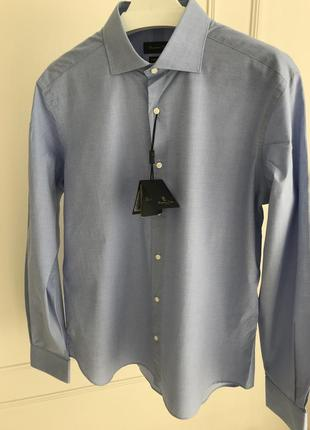 Рубашка massimo dutti. оригінал